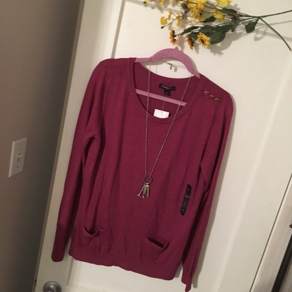 Banana Republic Sweaters - Banana Republic Fall Sweater